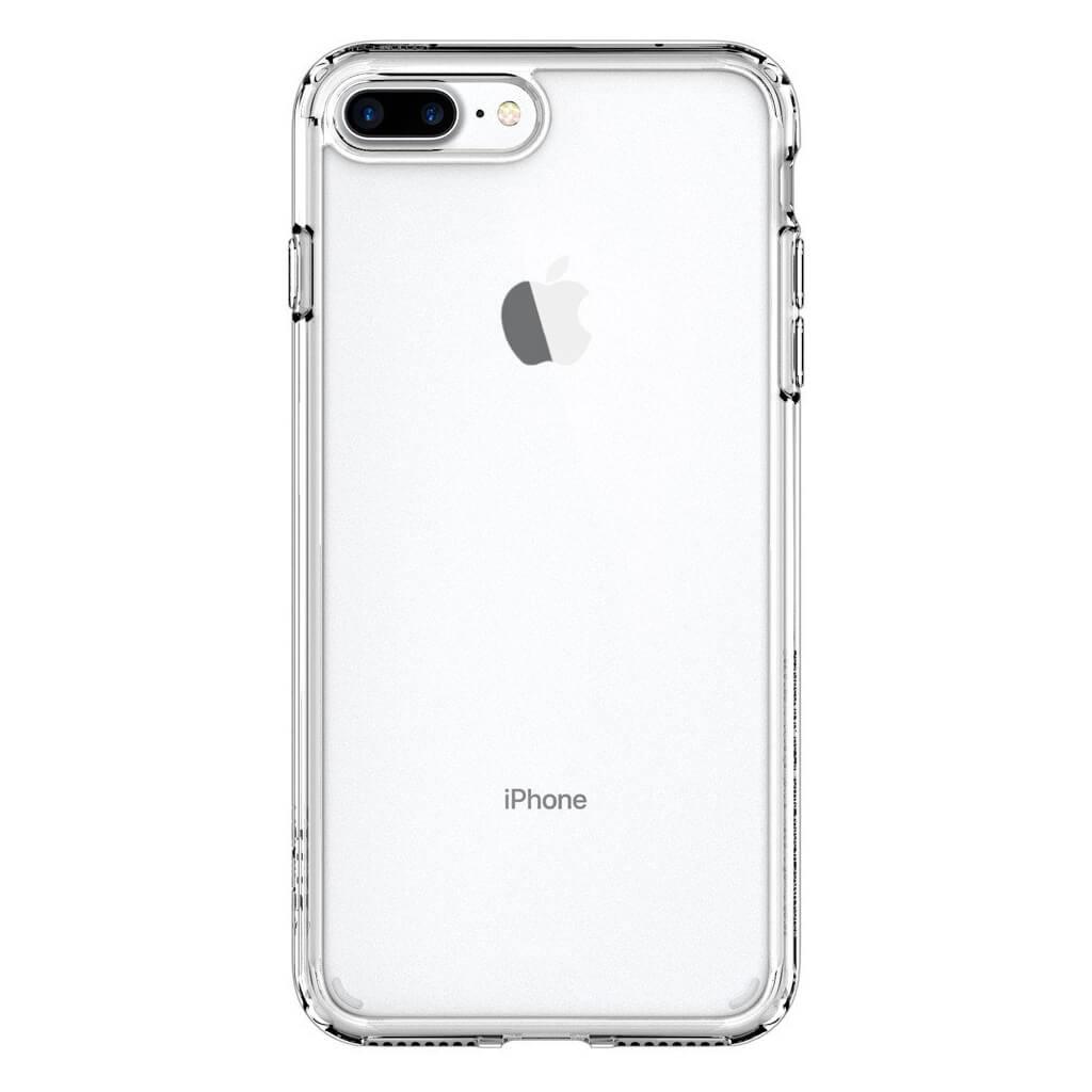 Spigen Ultra Hybrid 2 043cs Iphone 8 Plus 7 Plus