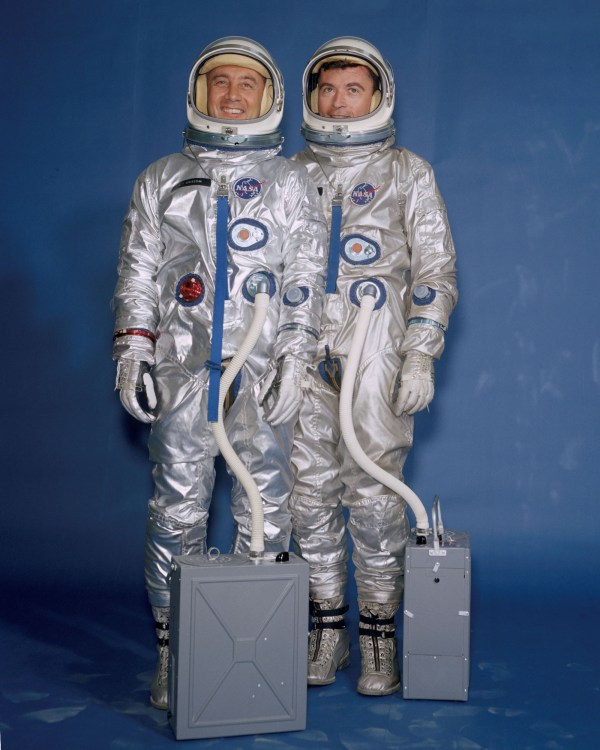 NASAs Spacesuit Evolution I Need My Space