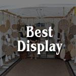 Best Display - Kimberly Coy