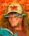 Rick Piper 2011 Poster Artist