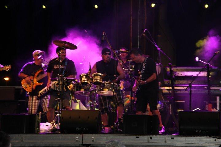 Panama the band