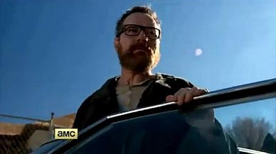 AMC's Breaking Bad Finale Set For Sunday