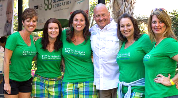St. Baldricks Shave Event Set Today At The Avenue in Viera ...