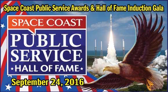 Space Coast Public Service Awards Recognizes Rocky Randels ...