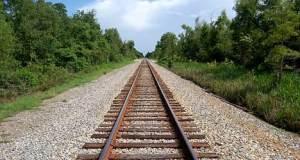 Post SHTF; Walking Along Railroad Tracks - Space Coast Preppers.com