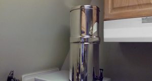 How To Clean A Berkey Water Filter Candle - Space Coast Preppers.com