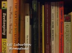 A Prepper Library - Do You Have One? - Space Coast Preppers.com