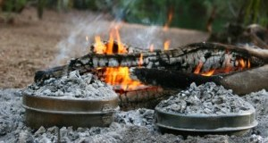 Dutch Oven Basics Part Two: Prepping and Cooking with Your Oven - Space Coast Preppers