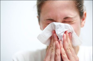 Dealing with Seasonal Allergies Naturally