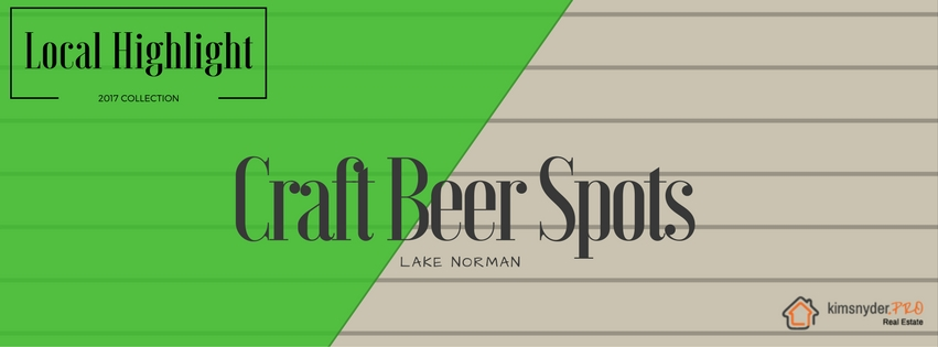 Local Highlight: Craft Beer Spots in LKN ?