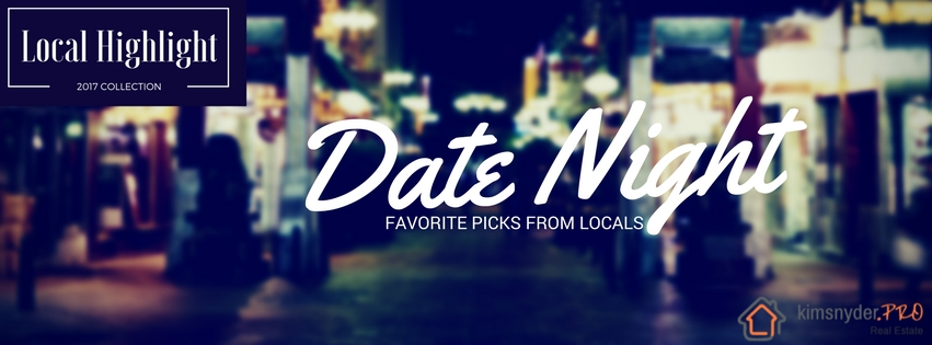 Local Highlight: Date Night in Lake Norman