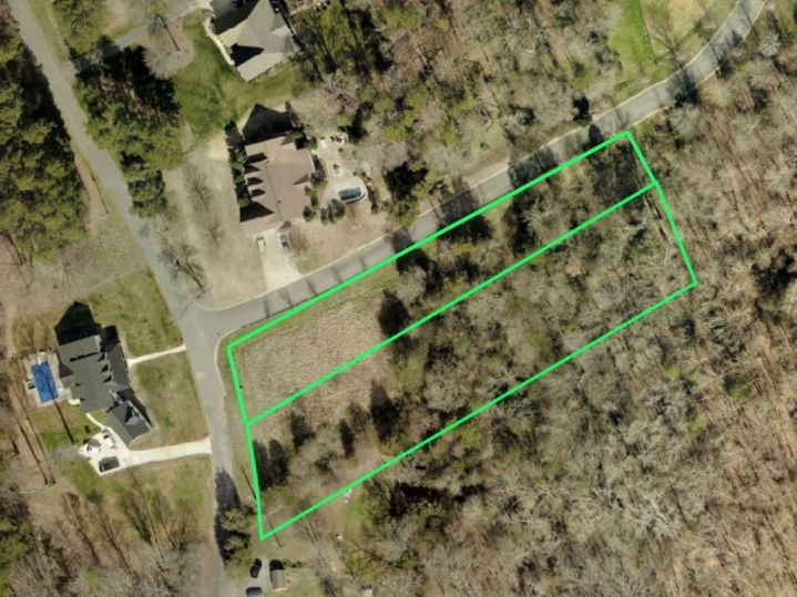 15622 Mac Wood Rd lot image
