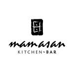 mamasan kitchen bar asian fusion restaurant oracle broadbeach spacecubed interior design shopfitout graphics