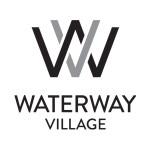 waterway village mermaid waters shopping centre spacecubed design studio