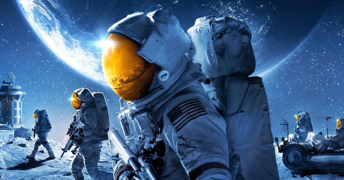 Apple TV+ premieres tense 'For All Mankind' season 2 trailer in which NASA combats DOD militarization