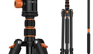 PHOPIK Travel Tripod