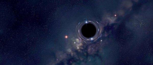 Blaming Black Holes for Gamma Ray Bursts International