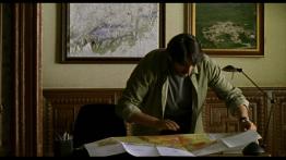 Etude sur une carte géologique