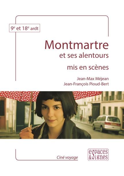 """La collection """"Ciné voyage"""" aux éditions """"Espaces et signes"""""""
