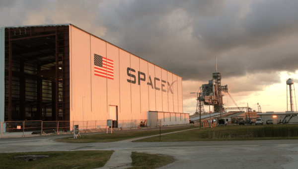 Picking up the Pieces SpaceX begins Investigation into