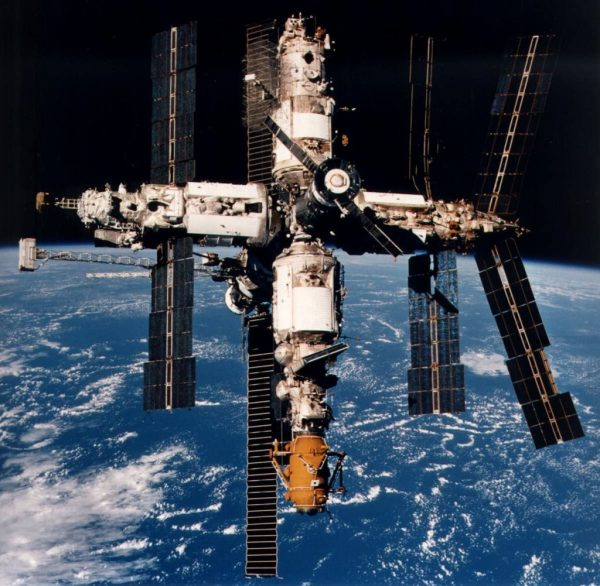 progress ms09 set for fasttrack rendezvous with iss - 5 дней HD 1024×1001