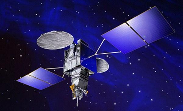 Secret Endeavors of Mysterious Spy Satellite revealed in ...