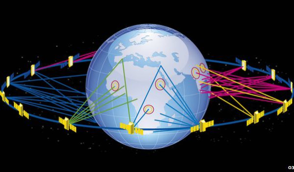 SES Orders Super-Powered Satellites from Boeing to Expand ...