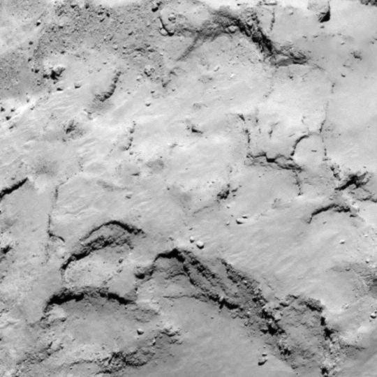 Spaceflight Now Breaking News Rosetta beams back best