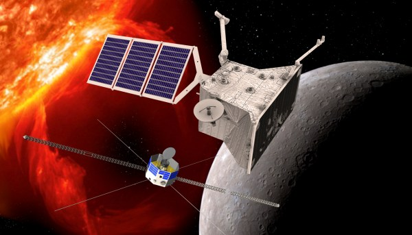 Launch of BepiColombo mission to Mercury slips to 2017 ...