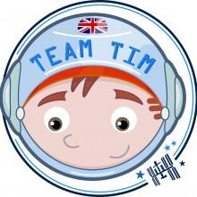 TeamTim Logo