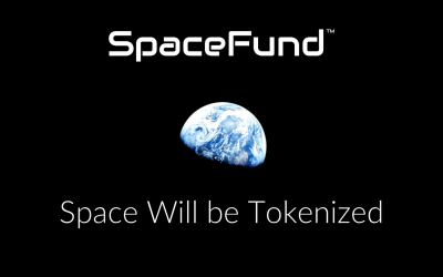 Space Will Be Tokenized