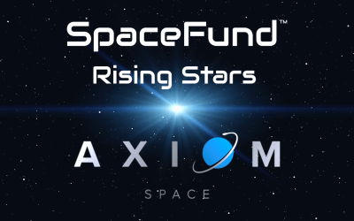 Rising Star: Axiom Space
