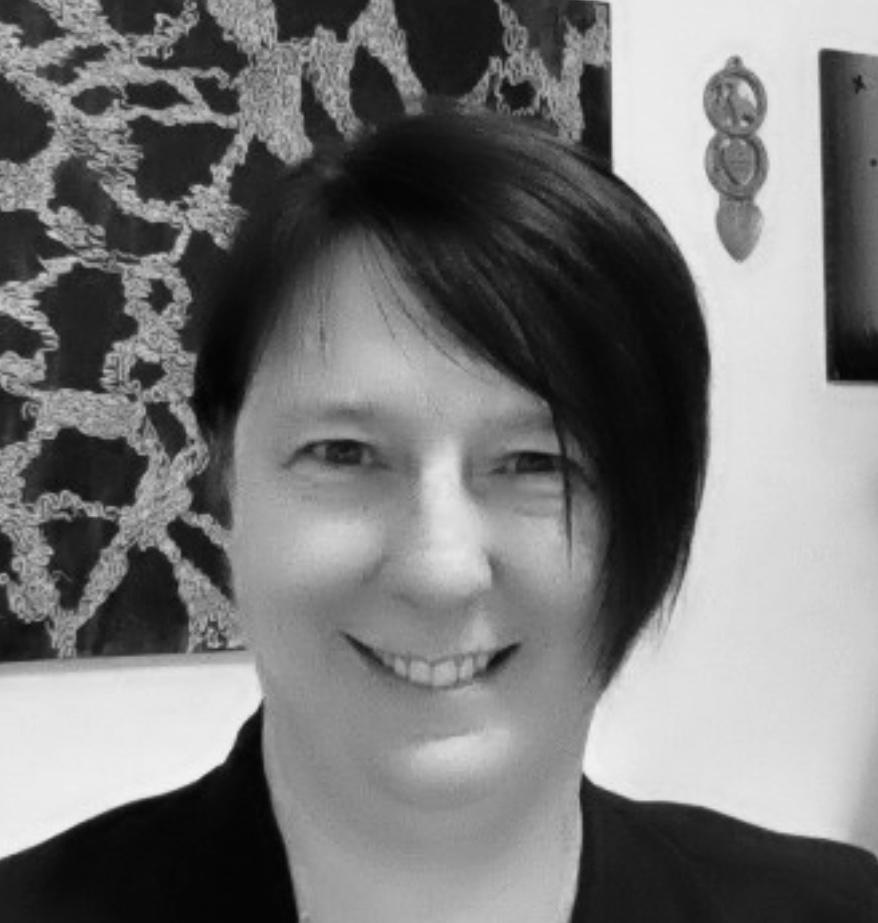 Liz Stanley, Lead Trainer, SPACE Hertfordshire