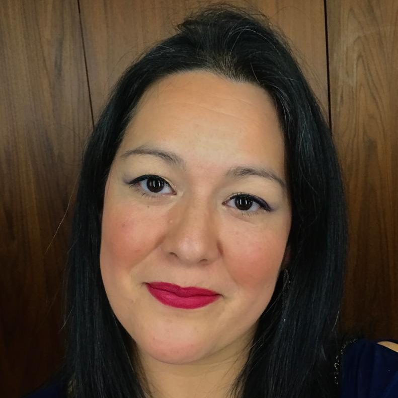 Patty Quiroz, Marketing Coordinator and Charity Worker, SPACE Hertfordshire