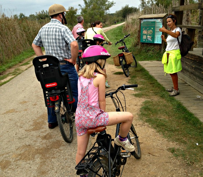 A faster way to cycle the countryside of the Costa Brava!
