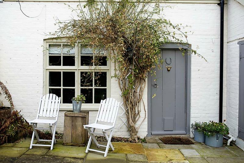 Airbnb- Ivywood Cottage, Harleston Norfolk