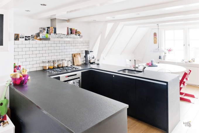 Stylish family holidays - THE KEIZERSGRACHT RESIDENCE, AMSTERDAM