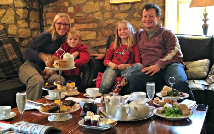 Afternoon-tea-for-families-at-Ox-Pasture-Hall-Hotel