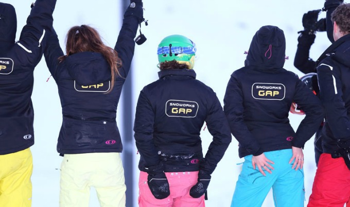 GAP year inspiration - spend your GAP year learning how to be a ski instructor, with a guaranteed job at the end.
