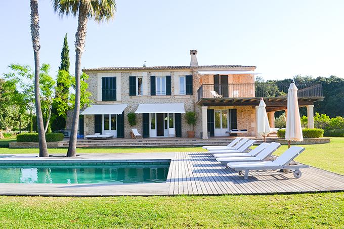 Las Palmeras, Scott Dunn villa holidays