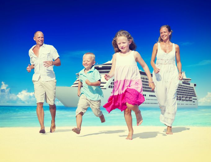 What you need to know about going on a family cruise