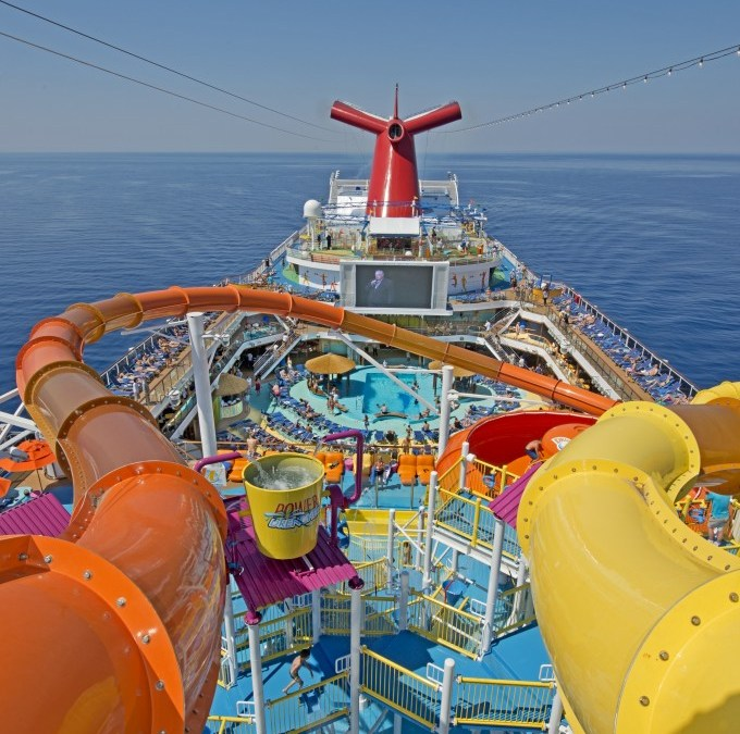 Childcare on Holiday: Ask The Experts – Carnival Cruise Lines