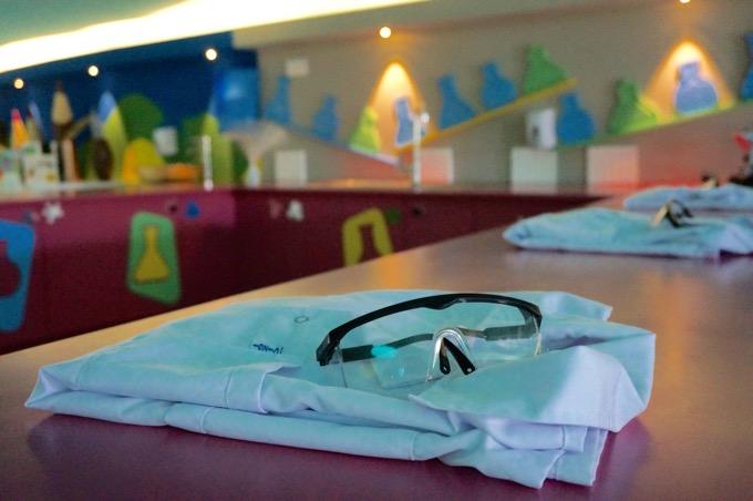 Sensatori Fethiye Resort Play House