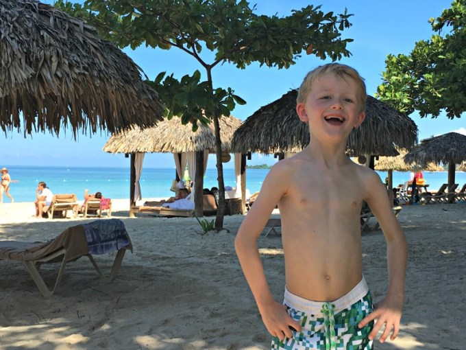 Beaches Resorts Negril Kids