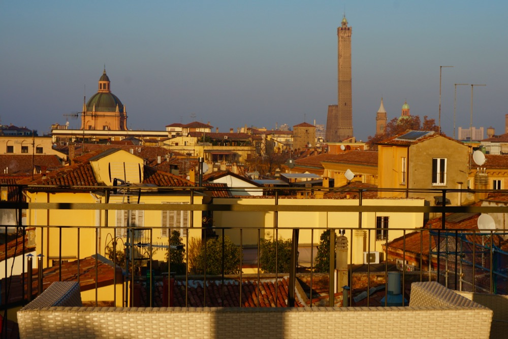 The Grown Up Guide to Bologna
