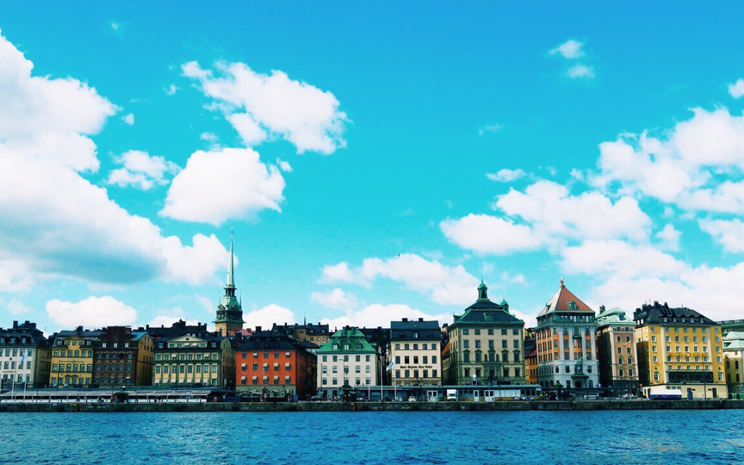 5 Things to do with Kids in Stockholm