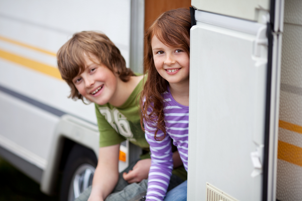 Caravanning In Europe With Your Family: Our Top Tips!
