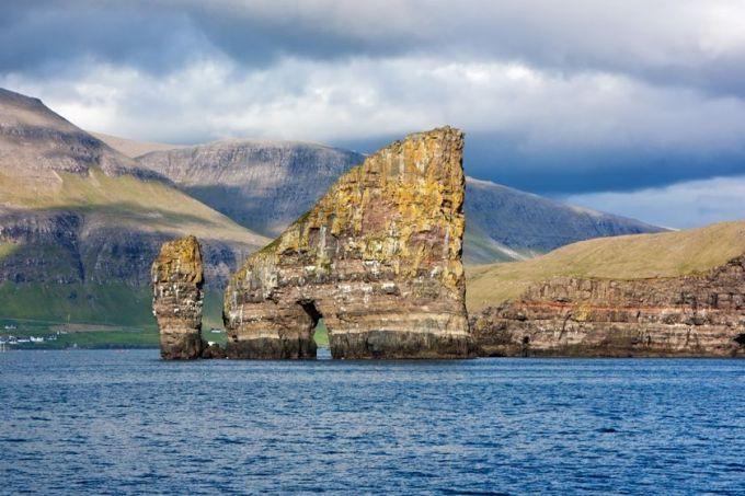 An 8 day Faroe Islands self drive with Best Served Scandinavia