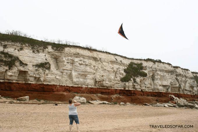 hunstanton-beach
