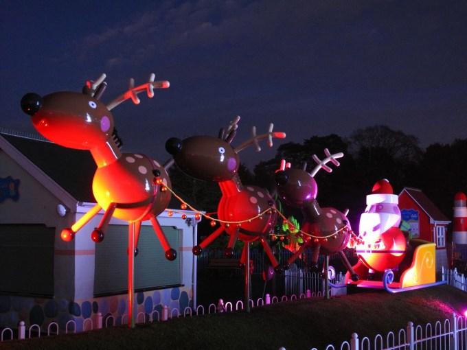 paultons-park-christmas